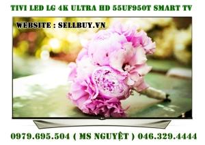 tivi lg 55uf950