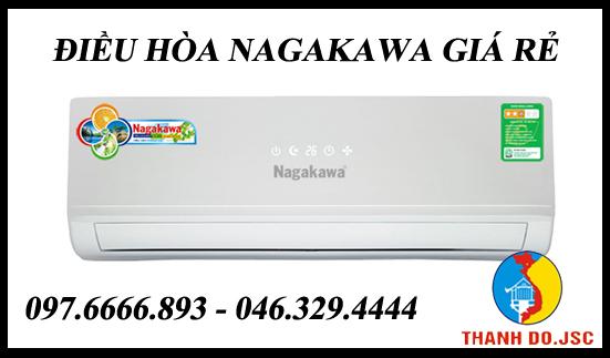 Điêu hòa treo tường nagakawa a09sk